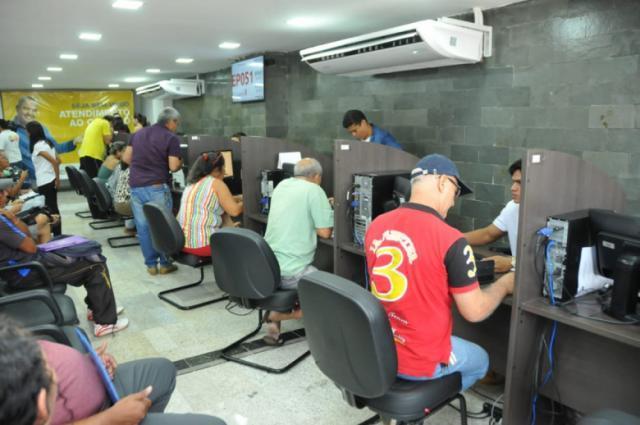 REFIS MUNICIPAL: Contribuintes renegociam mais de R$ 56 milhões em dívidas com o Município de Porto Velho - Gente de Opinião