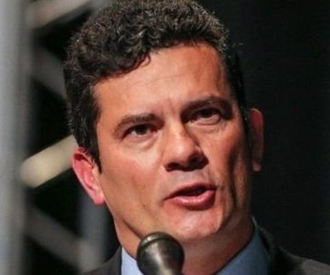 Jair Bolsanaro determina que Polícia Federal amplie a segurança do ministro Sergio Moro
