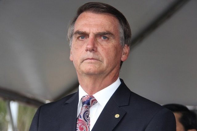 Jair Bolsonaro confirma revogação da adesão ao Pacto Global para Migração - Gente de Opinião