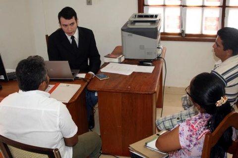 TRT: Vara do Trabalho Itinerante atende mais de 750 pessoas em Rondônia e Acre em 2018