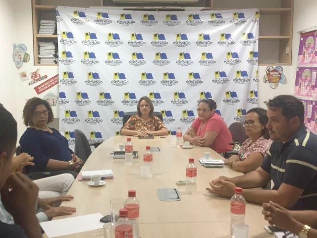 Porto Velho: Semusa organiza mutirão de atendimento clínico em União Bandeirantes - Gente de Opinião