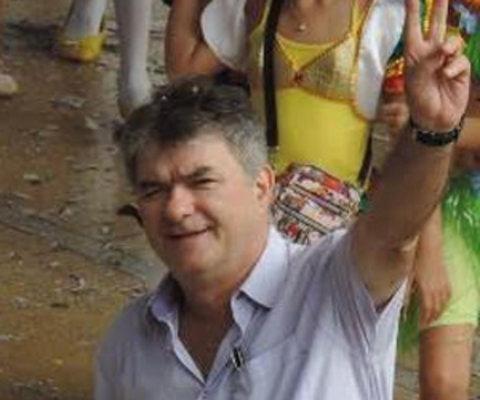 Prof. Carlos, um sonhador