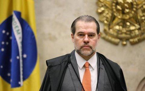 STF: Toffoli derruba decisão de Marco Aurélio sobre ativos da Petrobras