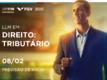 LLM em Direito: Tributário da Sapiens FGV com condições especiais até 30/01 em Porto Velho