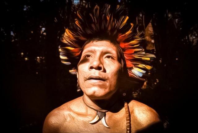 UNIR integra gabinete de crise para monitorar invasões em áreas indígenas - Gente de Opinião