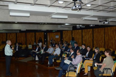 Rondônia: Dirigentes de unidades do Sebrae da Região Norte discutem estratégias