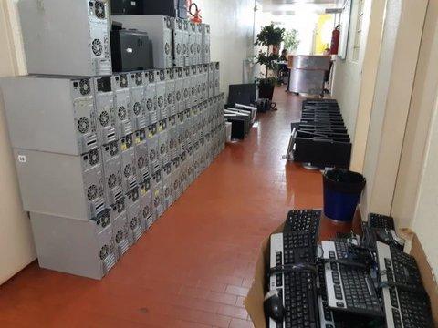 Rondônia: Cursos da Escola do Legislativo reiniciam em fevereiro