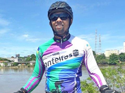 Rondônia: Deputado eleito percorrerá mais de 370 quilômetros de bicicleta para participar de sua posse