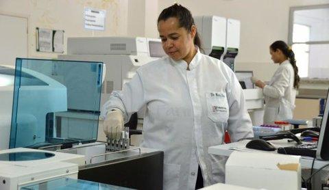 Exames para diagnosticar doenças autoimunes começam ser realizados pelo Laboratório de Patologia ainda no primeiro semestre deste ano