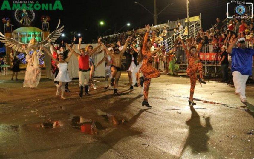 Padre Omar do Cristo Redentor vai puxar samba na Unidos da Tijuca - Escolas de Samba garantem desfile para 3 de março