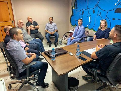Jaqueline Cassol integra força tarefa que tenta evitar aumento de energia elétrica em Rondônia