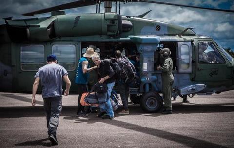 Doutores Sem Fronteiras planejam ações em Rondônia e mais dois estados em 2019