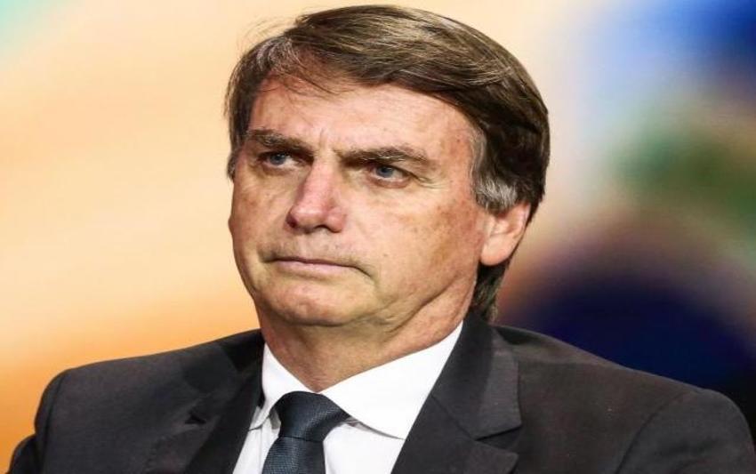 Jair Bolsonaro sanciona Orçamento da União de 2019