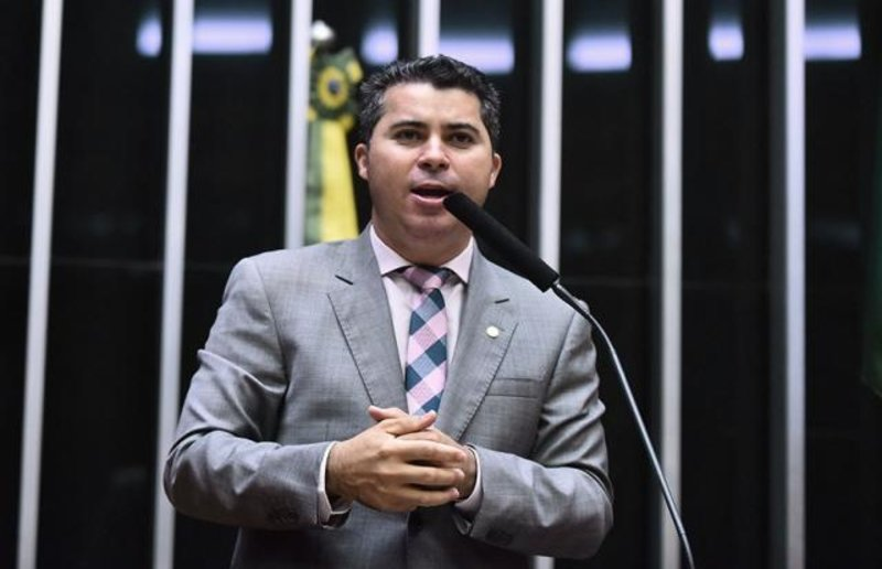 ASSEMBLEIA PODE PAVIMENTAR CAMINHO DE MARCOS ROGÉRIO AO GOVERNO EM 2022