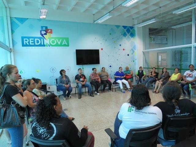 Curso é ofertado para futuros empreendedores a serem incubados em Porto Velho - Gente de Opinião