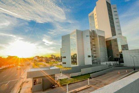 Assembleia Legislativa de Rondônia inaugura nova e moderna sede na terça-feira