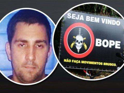 FLÁVIO BOLSONARO É LIGADO AO PRINCIPAL SUSPEITO DE TER DISPARADO CONTRA MARIELLE