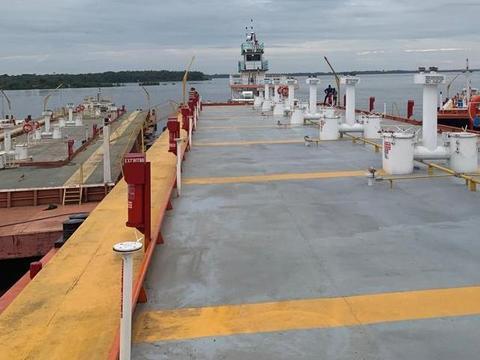 Nota sobre insegurança nos rios e ataque de piratas no Amazonas, Rondônia e Pará