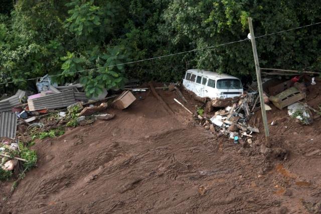 Risco de novo rompimento: Cerca de 24 mil pessoas estão sendo deslocadas em Brumadinho - Gente de Opinião
