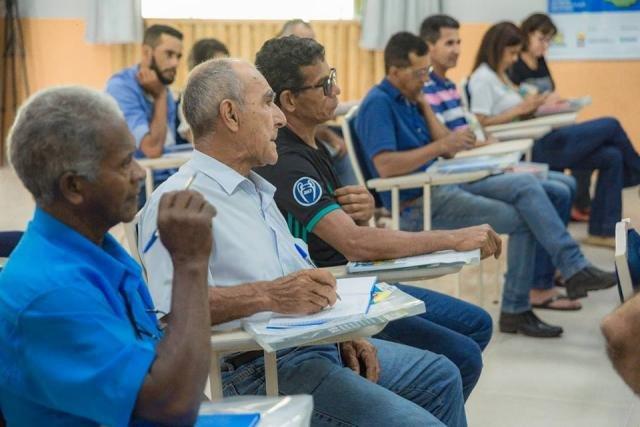 Gerenciamento da propriedade rural é ferramenta para aumentar a renda de agricultores familiares - Gente de Opinião