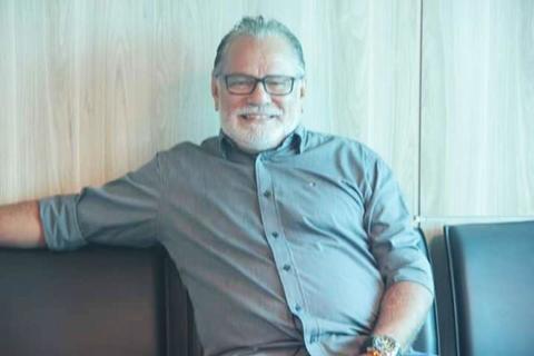 """ANÍSIO GORAYEB ABRE CICLO DE PALESTRAS DIA 23 NO INSTITUTO ESTADUAL DE EDUCAÇÃO """"CARMELA DUTRA"""""""