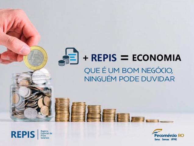 Fecomércio RO: REPIS traz economia e benefícios para as empresas de Rondônia - Gente de Opinião