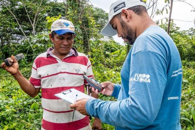 Instituto Mamirauá está à procura de bolsistas para o estudo de práticas agrícolas na Amazônia - Gente de Opinião