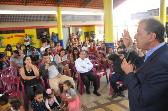 Rede Municipal de Ensino abre oficialmente ano letivo em Porto Velho - Gente de Opinião