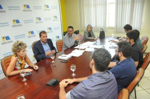 Porto Velho: Prefeitura destrava recurso de compensação social para Aterro Sanitário