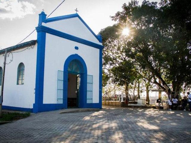 Complexo Turístico da Igreja de Santo Antônio e Museu Rondon é uma das grandes atrações da cidade - Gente de Opinião