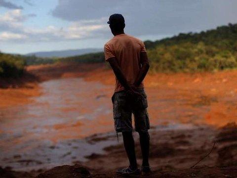Barragens de minérios: Onde estão as outras com alto potencial de estrago ou alto risco