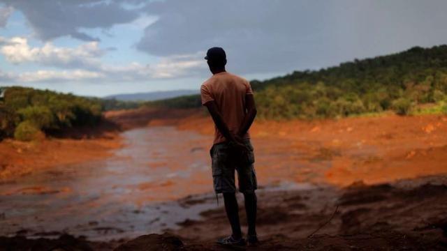 Barragens de minérios: Onde estão as outras com alto potencial de estrago ou alto risco - Gente de Opinião