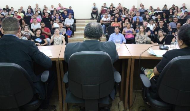 Guedes inicia pós graduação de planejamento estratégico em gestão pública - Gente de Opinião