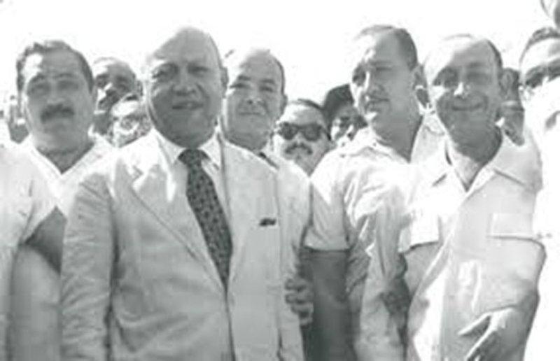 Aluízio Pinheiro Ferreira e Joaquim Vicente Rondon: a primeira sucessão no governo do Território Federal do Guaporé (1946)