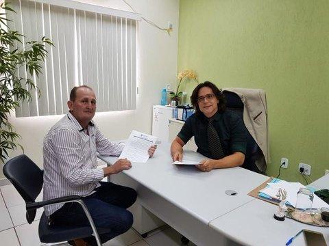 MP firma TAC para realização de concurso público na Câmara Municipal de São Felipe do Oeste