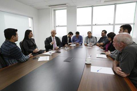 Deputados se reúnem com superintendente do Basa, que anuncia R$ 1,910 bi para investimentos no setor produtivo