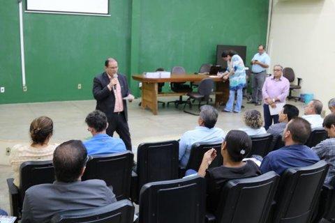 Sebrae participa de discussões do Plano Agrícola e Pecuário de 2019