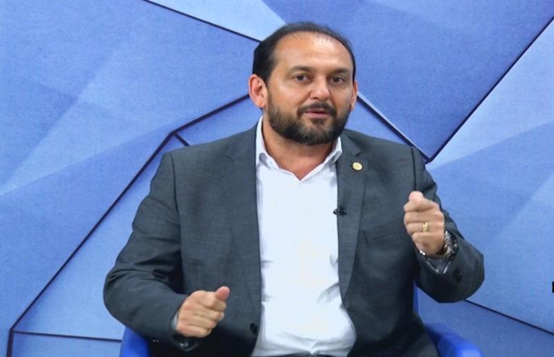 Laerte Gomes: Ação contra as taxas altas do DETRAN na mira da Assembleia