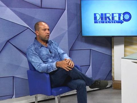 Engenheiro Emanuel Neri (DNIT) fala da atual situação das BRs 429 , 425, 425, 364 e 319