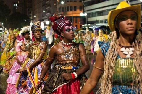 Mulheres lideram 36 blocos de Carnaval empoderados por todo o Brasil