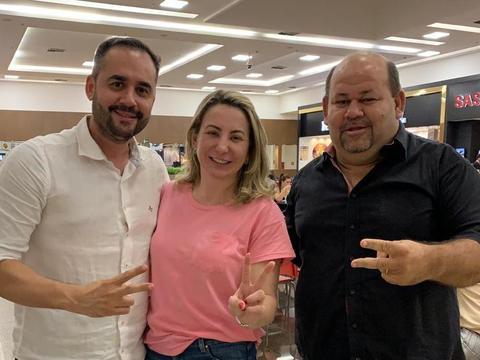 Diretoria dos Progressistas escolhe novo presidente do partido em Cacoal