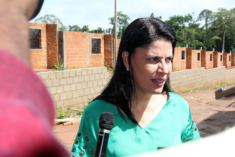 Prefeitura de Cacoal anuncia datas para inscrições às 300 casas