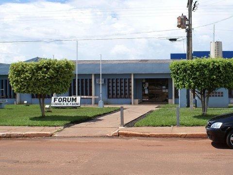 Juizado Especial de Pimenta Bueno condena aluno a 10 meses de prisão por não respeitar docente dentro de sala de aula