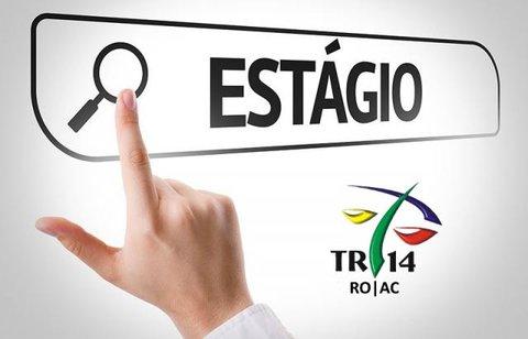 Justiça do Trabalho de Rondônia e Acre abre inscrições para seleção de estagiários
