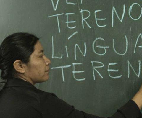 ONU declara, 2019 será  o Ano Internacional das Línguas Indígenas
