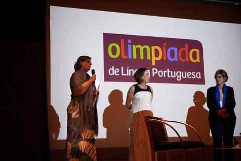 6ª Olimpíada de Língua Portuguesa é lançada e recebe inscrições