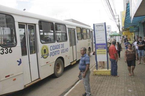 Porto Velho: Licitação do transporte coletivo será lançada nesta próxima semana