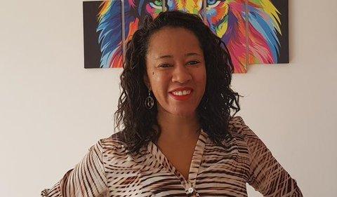 Brasileira Liliane Rocha é premiada por seu trabalho pela valorização da diversidade