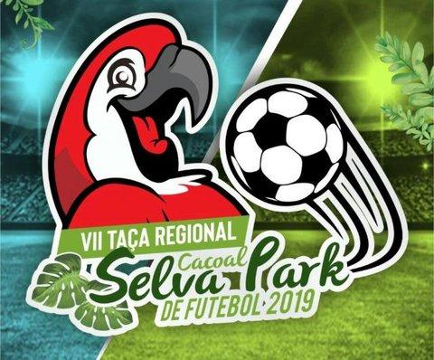 Tetracampeão Juventude estreia com vitória na Taça Regional Cacoal Selva Park de Futebol