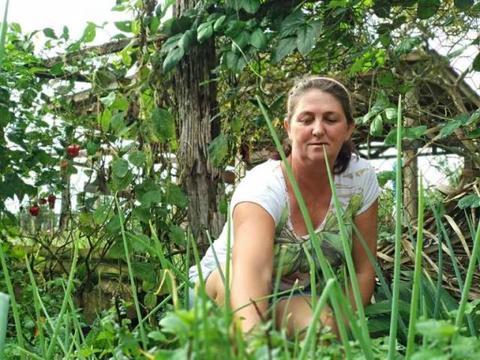 Projeto reforça o protagonismo da mulher na agricultura familiar em Rondônia